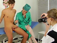 New femdom rules of male physical exam