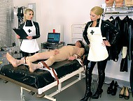 The Reprogramming Clinic