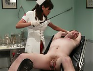 Michael visits Nurse Cole with complaints of erectile dysfunction